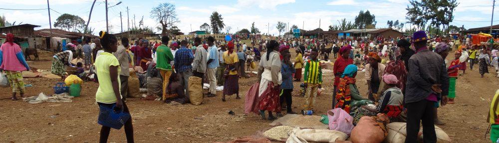Street Foods in Africa